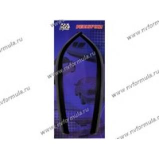 Облицовка фар 2110-12 реснички Azard-430850