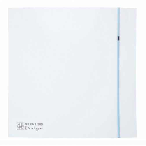 Вентилятор Soler & Palau Silent-300 CZ Plus Design-3C-6770128