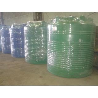 Емкости пластиковые пищевые, химостойкие 1-10 м3.