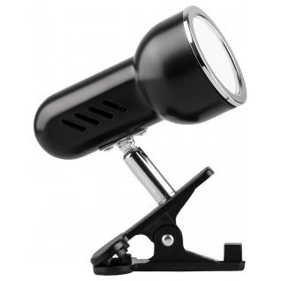Подсветка светодиодная Feron AL7020, черный-8165159