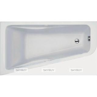 Акриловая ванна Jacob Delafon Odeon Up 160x90 L-38015835