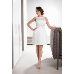 Платье свадебное Короткие свадебные платья⇨Лара-661948