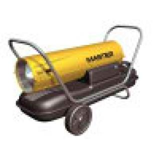 MASTER B 150 CED жидкотопливный нагреватель воздуха прямого нагрева-3120900