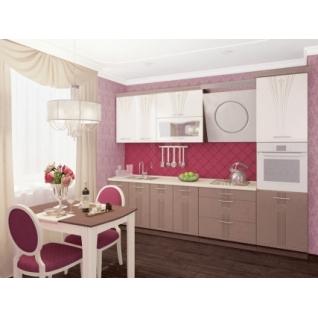 Витра Модульная кухня Афина-18 Комплект 2-1286730