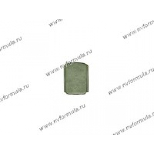 Пластина крепления салонного зеркала 2108-099-422069