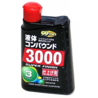 Liquid Compound #3000 300мл-6000122