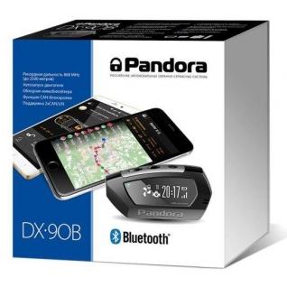 Автосигнализация Pandora DX 90 B Pandora-6831584