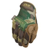Mechanix Wear Перчатки Mechanix Wear M-Pact, камуфляж лесной II