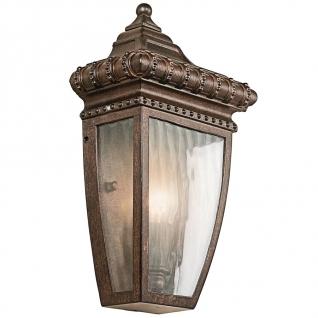 Настенный фонарь Kichler Venetian Rain KL/VENETIAN7/S