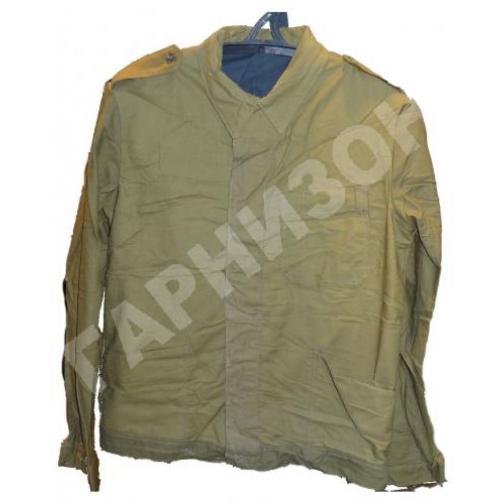 Костюм ракетных войск защитного цвета-13905