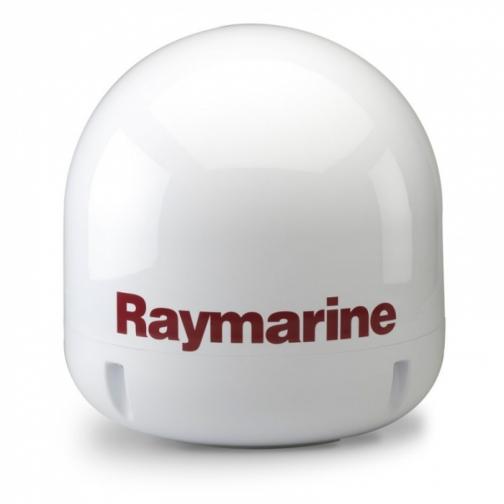 Корпус Raymarine 60 Stv Empty Dome And Baseplate Package (E96013)-5942809