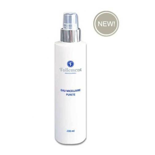 Follement Eau Micellaire Purete - Очищающая мицеллярная вода-5898149