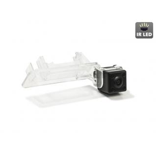 CMOS ИК штатная камера заднего вида AVIS Electronics AVS315CPR (#052) для MERCEDES GL X164 (2006-2012) / ML W164 (2005-2011) / R-CLASS W251 (2005-...)
