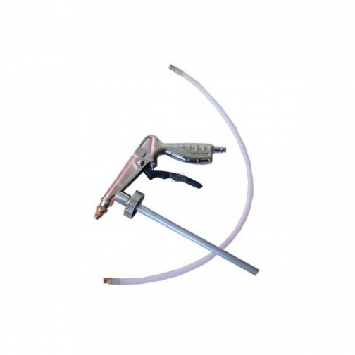 Пневмопистолет для гравитекса + шланг Luxi-6448152