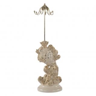 Подставка под бижутерию «Заветное желание» (сувенир) (Антик слоновая кость)