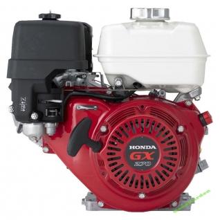 Двигатель бензиновый Honda GX 270 RHQ5 с редуктором-9208959