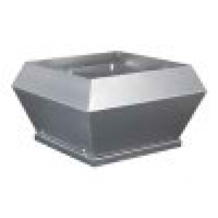 SHUFT IRMVD 710/1040-8 VIM шумоизолированный крышный вентилятор-3122758