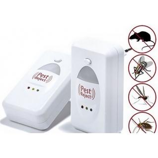 Отпугиватель грызунов и насекомых «Пест Реджект» (Pest Reject)-5246024