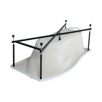 Каркас сварной для акриловой ванны Aquanet Borneo 00164628