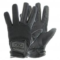 Pro-Force Перчатки Special Ops, цвет черный