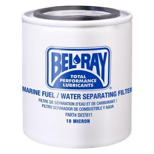 Bel - Ray Топливный фильтр для бензина Bel - Ray SV-37811-6851973
