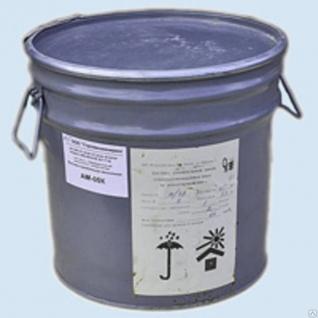 Мастика тиоколовая АМ-05К,-795611