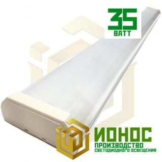 Офисный светильник ИОНОС IO-ECO2x36-35-8931379