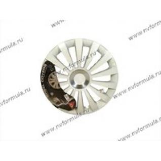 Колпаки R-13 MERIDIAN RING WHITE-431793