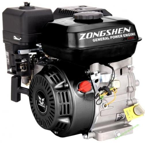 Бензиновый двигатель Zongshen 161F-6819091