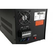 Стабилизатор напряжения WESTER STB-5000 однофазный, цифровой 220В 5000ВА