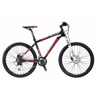 Giant Велосипед Giant ATX Elite 1 (2015) Рама:17 Black/Red-455674