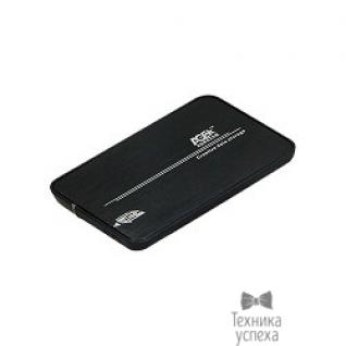 AgeStar AgeStar Внешний корпус для HDD/SSD AGESTAR 31UB2A8C, черный 348106