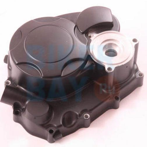 Крышка двигателя правая 167MM (жид. охл.) (CG250)-8173107