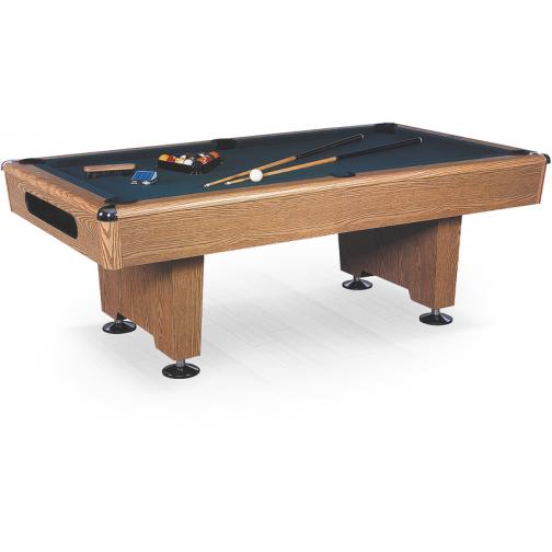 Бильярдный стол для пула Dynamic Eliminator 7 ф дуб-7147609