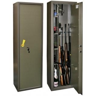 Сейф оружейный Valberg Сафари-6761516