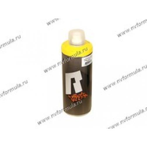 Краска для граффити желтый цинк RUSH ART 520мл аэрозольная-418695