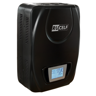 Стабилизатор напряжения RUCELF SDWII-9000-L