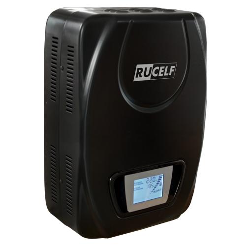 Стабилизатор напряжения RUCELF SDWII-9000-L-6434632