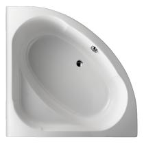 Отдельно стоящая ванна Jacob Delafon Domo E60223