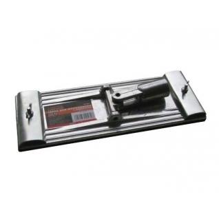 Терка для шлифования с держателем алюминиевая 230х80мм STARTUL PROFI (ST1047) STARTUL-6005560