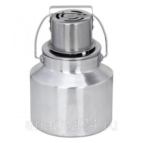 Гидроагрегат Маслобойка электрическая бытовая МЭБ-11/45 Гидроагрегат-6724358