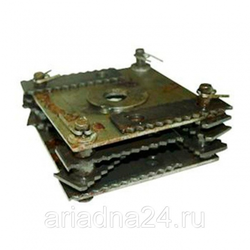 Нож для зернодробилки ЗУБР-1, ЗУБР-1А, ЗУБР-2, ЗУБР-3 Гидроагрегат-6817843