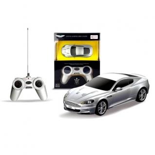 Машина р/у Aston Martin DBS Coupe (на бат.), 1:43 Rastar-37716995