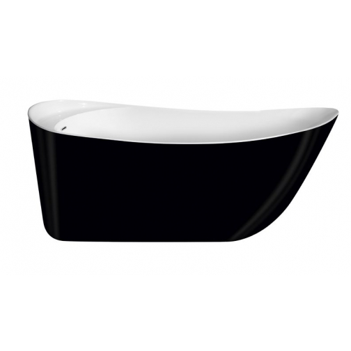 Отдельно стоящая ванна LAGARD Minotti Black Agate 6944875