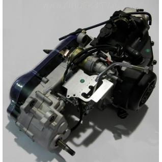 Двигатель в сборе 150сс-1025951