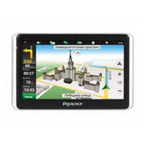 Навигатор GPS PROLOGY iMAP-5500 5 Навител-429958