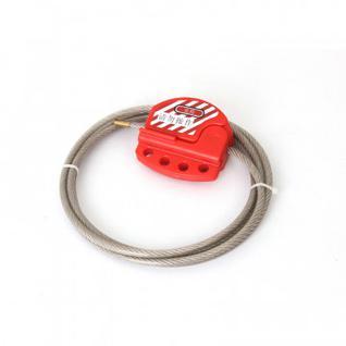 Трос Гаслок регулируемый блокировочный длина 1,83м (GL-L11)