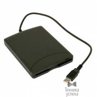 """Gembird FDD 3.5"""" FLD-USB 1.44M Gembird USB ext. (Black)"""