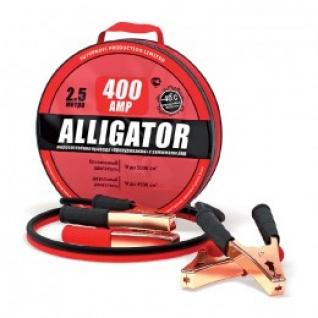 Пусковые провода для автомобилей BAT/PRT-111 Аллигатор 400А, 2,5м.-5788976