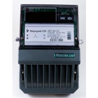Электросчетчик Меркурий 230 ART-03 CN многофункциональный-1427167